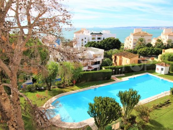 Apartment for sale in Estepona Puerto with 3 bedrooms   Campomar Real Estate