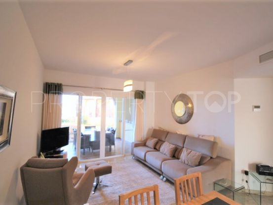 Apartment with 3 bedrooms in Manilva Beach | Campomar Real Estate