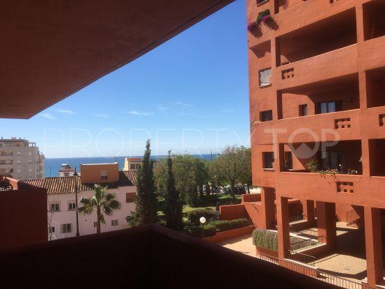 Apartment for sale in Estepona Centro | Campomar Real Estate