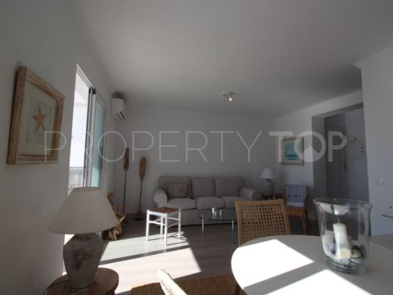 Apartment in Estepona Centro | Campomar Real Estate