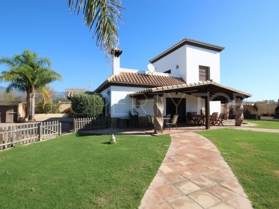 For sale Reinoso 6 bedrooms finca | Campomar Real Estate