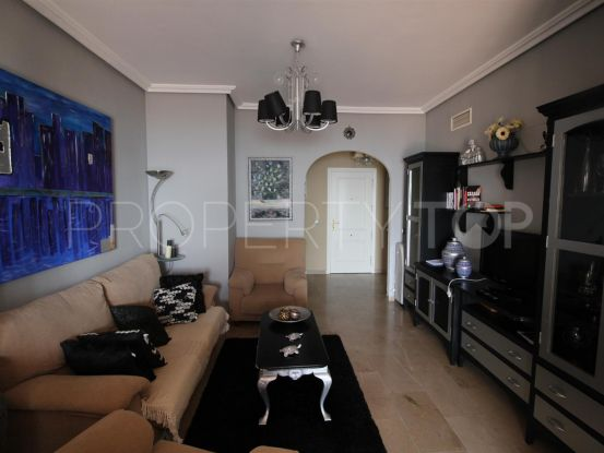 For sale Estepona Puerto apartment | Campomar Real Estate