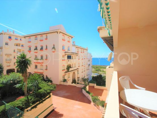 Apartment with 2 bedrooms for sale in Estepona Puerto   Campomar Real Estate