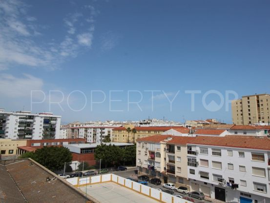 Triplex with 2 bedrooms for sale in Estepona Centro | Campomar Real Estate