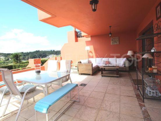Buy 4 bedrooms ground floor duplex in Doña Julia, Casares   Campomar Real Estate