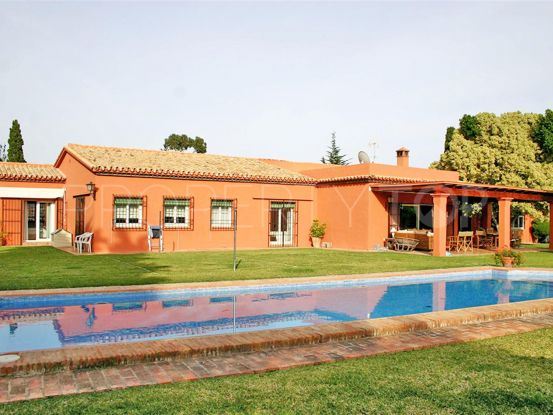 Fuente del Espanto 5 bedrooms villa | Campomar Real Estate