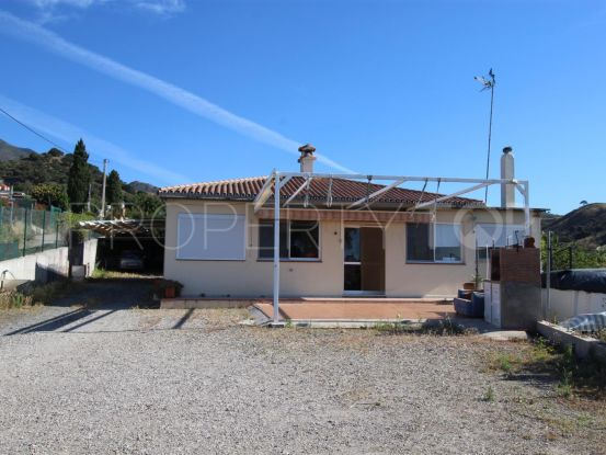 For sale country house in Estepona   Campomar Real Estate