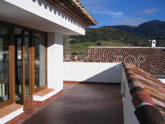 8 bedrooms house for sale in Cortes de la Frontera | Campomar Real Estate