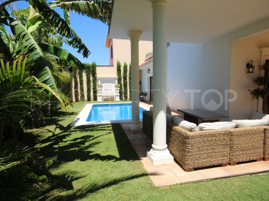 Mijas Costa villa for sale | MPDunne - Hamptons International