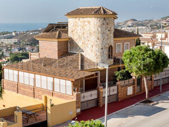 6 bedrooms villa for sale in Arroyo de la Miel, Benalmadena | MPDunne - Hamptons International
