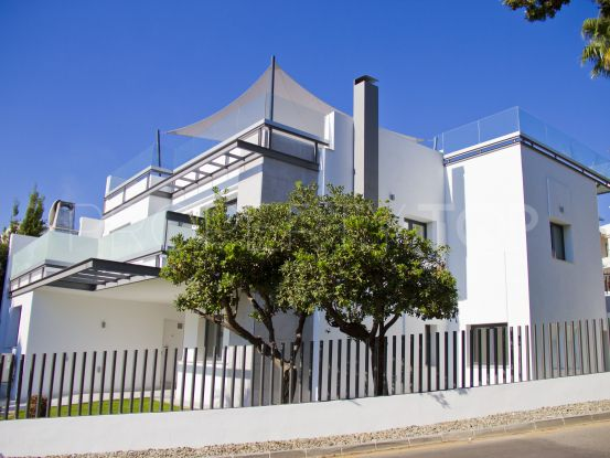 Villa for sale in Guadalmina Alta, San Pedro de Alcantara | MPDunne - Hamptons International
