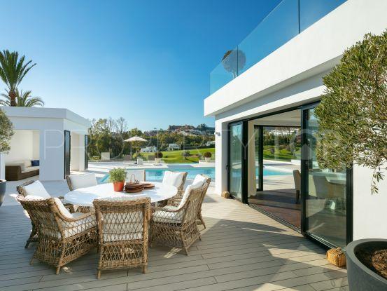 Los Naranjos Golf 5 bedrooms villa for sale | MPDunne - Hamptons International