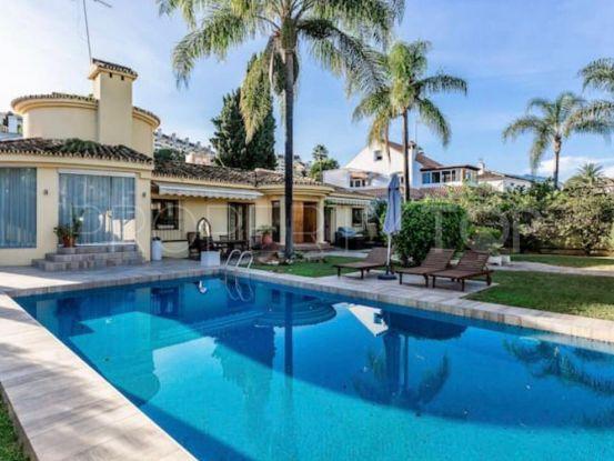 Nueva Andalucia 5 bedrooms villa | MPDunne - Hamptons International