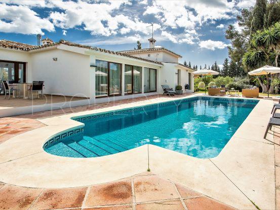 Villa for sale in San Pedro Playa with 8 bedrooms | MPDunne - Hamptons International