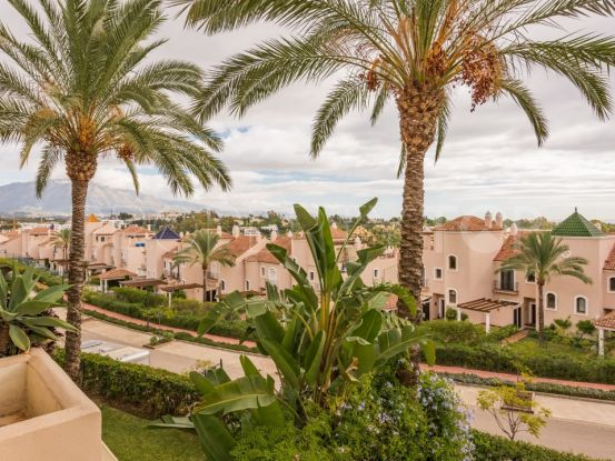 Apartment with 3 bedrooms for sale in Paraiso Hills, Estepona | MPDunne - Hamptons International