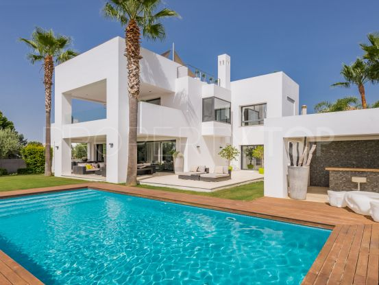 For sale Altos de Puente Romano villa with 5 bedrooms | MPDunne - Hamptons International