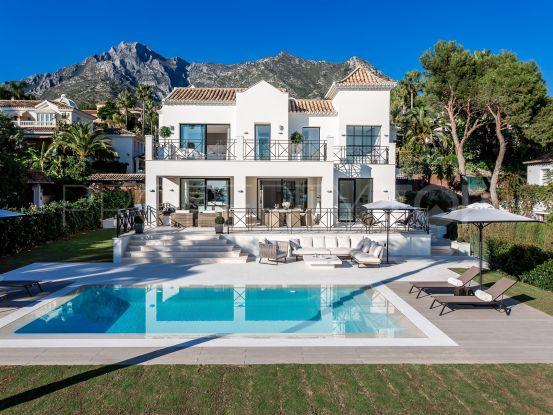 For sale Sierra Blanca villa | MPDunne - Hamptons International