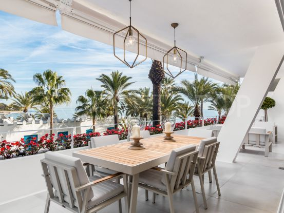 Apartment for sale in Port Oasis, Marbella Golden Mile | MPDunne - Hamptons International