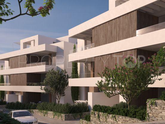 Buy Benahavis penthouse with 3 bedrooms | MPDunne - Hamptons International