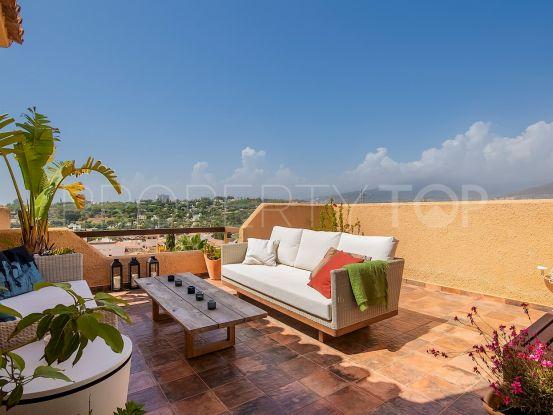 3 bedrooms Nueva Andalucia town house | MPDunne - Hamptons International