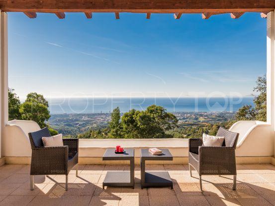 Villa with 6 bedrooms for sale in La Mairena, Marbella East | MPDunne - Hamptons International