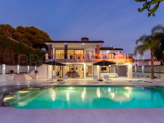 5 bedrooms villa for sale in Los Monteros Playa | MPDunne - Hamptons International