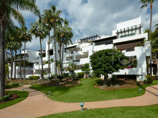 Ground floor apartment in Puente Romano for sale | MPDunne - Hamptons International