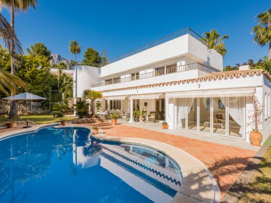 For sale villa in Altos Reales with 3 bedrooms | MPDunne - Hamptons International