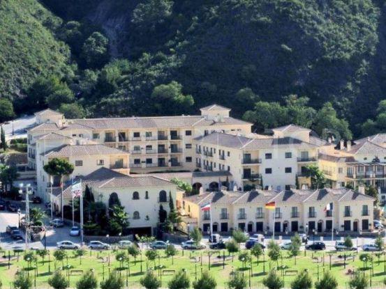 Hotel for sale in Benahavis Centro | MPDunne - Hamptons International