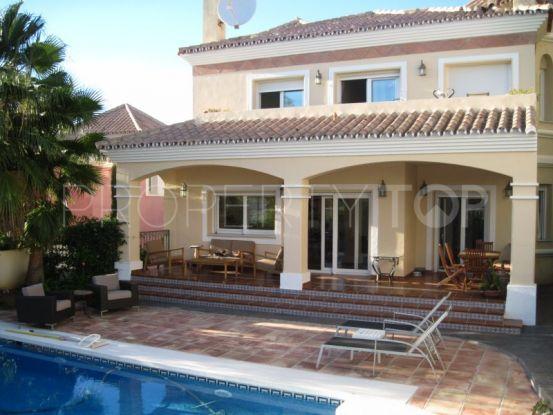 4 bedrooms Guadalmina Alta villa for sale | MPDunne - Hamptons International
