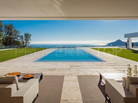 Villa in La Zagaleta for sale | MPDunne - Hamptons International