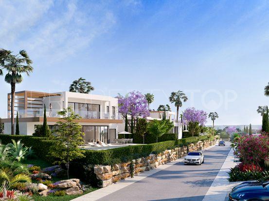 For sale Atalaya Golf villa with 4 bedrooms | MPDunne - Hamptons International