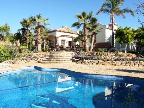Mijas Golf villa with 4 bedrooms | MPDunne - Hamptons International