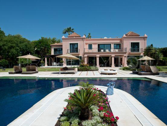 For sale El Paraiso Barronal mansion | MPDunne - Hamptons International
