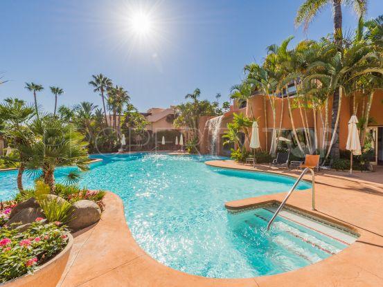 Duplex penthouse for sale in Mansion Club | MPDunne - Hamptons International
