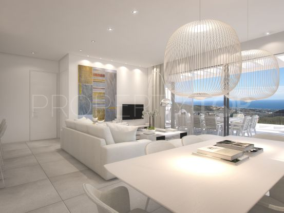 3 bedrooms apartment in Ojen Centro for sale | MPDunne - Hamptons International