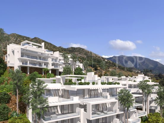For sale 2 bedrooms apartment in Ojen | MPDunne - Hamptons International