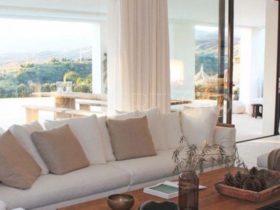 Comprar villa de 4 dormitorios en Guadalmina Baja, San Pedro de Alcantara | MPDunne - Hamptons International