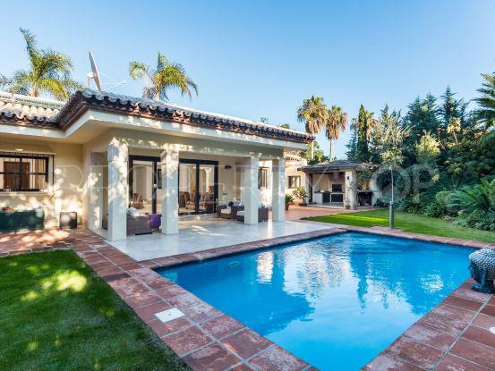 Villa for sale in El Paraiso Playa, Estepona | MPDunne - Hamptons International