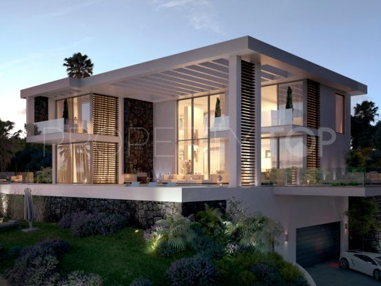 Los Arqueros villa | MPDunne - Hamptons International