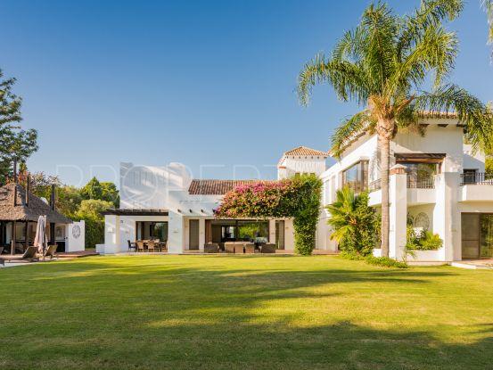 Guadalmina Baja 5 bedrooms villa for sale | MPDunne - Hamptons International