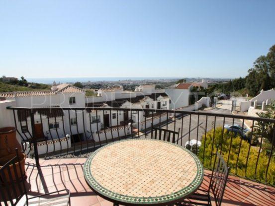 For sale town house in Carretera de Mijas - Alta | MPDunne - Hamptons International