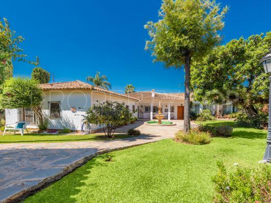 5 bedrooms villa in Valdeolletas for sale | MPDunne - Hamptons International