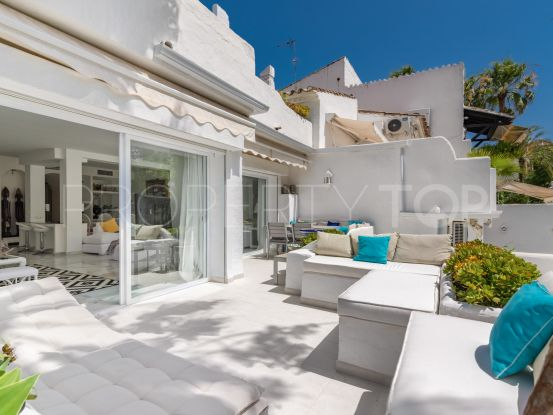 Marbella - Puerto Banus triplex with 3 bedrooms | MPDunne - Hamptons International