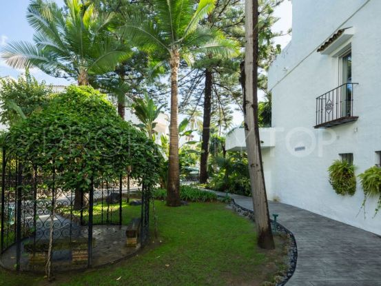 2 bedrooms ground floor apartment in Puente Romano for sale | MPDunne - Hamptons International