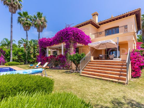 For sale villa in Los Naranjos | MPDunne - Hamptons International