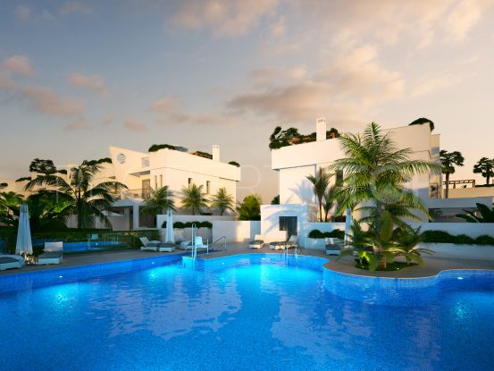 Town house with 3 bedrooms for sale in Sitio de Calahonda, Mijas Costa | MPDunne - Hamptons International