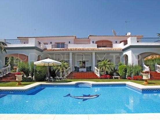 For sale villa in La Alqueria | MPDunne - Hamptons International