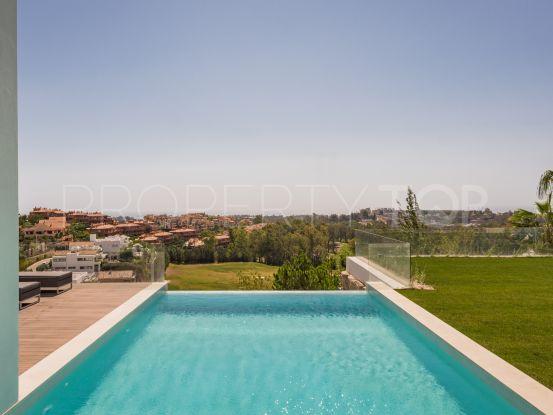 Villa with 5 bedrooms for sale in La Alqueria, Benahavis | MPDunne - Hamptons International