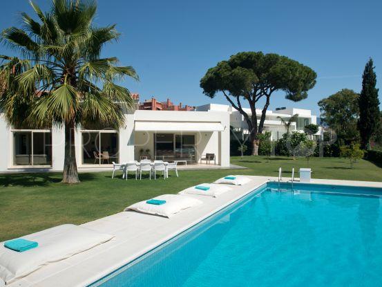 For sale villa in Casasola | MPDunne - Hamptons International